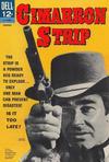 Cover for Cimarron Strip (Dell, 1968 series) #1