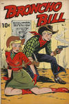 Cover for Broncho Bill (Pines, 1947 series) #7