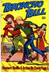 Cover for Broncho Bill (Pines, 1947 series) #9