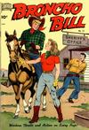 Cover for Broncho Bill (Pines, 1947 series) #12