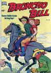 Cover for Broncho Bill (Pines, 1947 series) #14