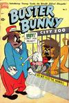 Cover for Buster Bunny (Pines, 1949 series) #2