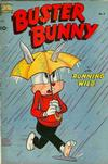 Cover for Buster Bunny (Pines, 1949 series) #3