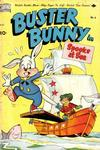 Cover for Buster Bunny (Pines, 1949 series) #6
