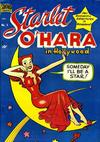 Cover for Starlet O'Hara in Hollywood (Pines, 1948 series) #3