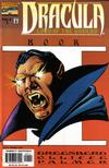 Cover for Dracula Lord of the Undead (Marvel, 1998 series) #1