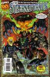 Cover for Supernaturals (Marvel, 1998 series) #1 [Crazy Cover]
