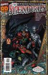 Cover for Supernaturals (Marvel, 1998 series) #2