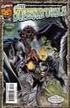 Cover for Supernaturals (Marvel, 1998 series) #3