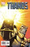 Cover for Thanos (Marvel, 2003 series) #1