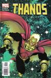 Cover for Thanos (Marvel, 2003 series) #2