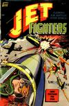Cover for Jet Fighters (Pines, 1952 series) #7