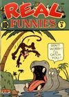 Cover for Real Funnies (Pines, 1943 series) #3