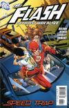 Cover for Flash: The Fastest Man Alive (DC, 2006 series) #6