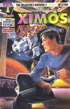 Cover for Ximos: Violent Past (Triumphant, 1994 series) #2