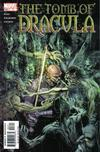 Cover for Tomb of Dracula (Marvel, 2004 series) #3