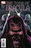 Cover for Tomb of Dracula (Marvel, 2004 series) #4