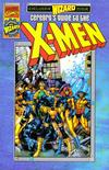 Cover for Wizard Presents Cerebro's Guide to the X-Men (Marvel; Wizard, 1998 series)