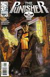 Cover for The Punisher (Marvel, 1998 series) #1