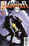 Cover for The Punisher (Marvel, 1998 series) #2