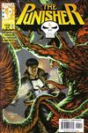 Cover for The Punisher (Marvel, 1998 series) #4
