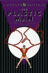 Cover for Plastic Man Archives (DC, 1998 series) #8