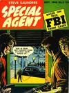 Cover for Special Agent (Parents' Magazine Press, 1947 series) #2