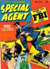 Cover for Special Agent (Parents' Magazine Press, 1947 series) #7