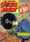 Cover for Special Agent (Parents' Magazine Press, 1947 series) #8