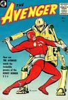 Cover for The Avenger (Magazine Enterprises, 1955 series) #3 [A-1 #133]