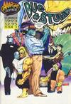 Cover for Bug & Stump (AAARGH!, 1993 series) #3