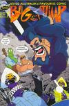 Cover for Bug & Stump (AAARGH!, 1993 series) #7