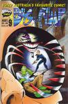 Cover for Bug & Stump (AAARGH!, 1993 series) #9
