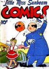 Cover for Little Miss Sunbeam Comics (Magazine Enterprises, 1950 series) #2