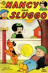 Cover for Nancy and Sluggo (United Feature, 1949 series) #17