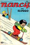 Cover for Nancy and Sluggo (United Feature, 1949 series) #21