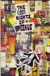 Cover for The 1,001 Nights of Bacchus (Dark Horse, 1993 series)