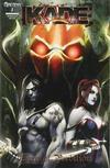 Cover for Kade (Arcana, 2006 series) #1