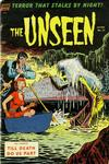 Cover for The Unseen (Pines, 1952 series) #12