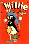 Cover for Willie the Penguin (Pines, 1951 series) #3