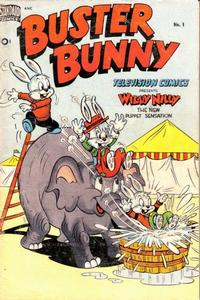 Cover Thumbnail for Buster Bunny (Pines, 1949 series) #1