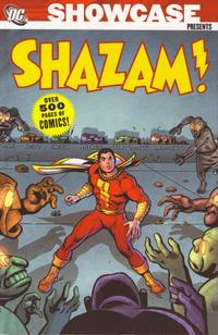 Cover Thumbnail for Showcase Presents Shazam (DC, 2007 series) #1
