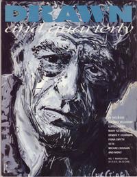 Cover Thumbnail for Drawn & Quarterly (Drawn & Quarterly, 1990 series) #7