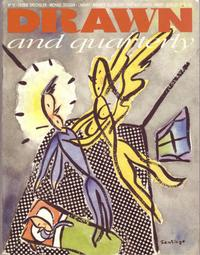 Cover Thumbnail for Drawn & Quarterly (Drawn & Quarterly, 1990 series) #10
