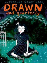 Cover Thumbnail for Drawn & Quarterly (Drawn & Quarterly, 1994 series) #1