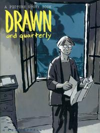 Cover Thumbnail for Drawn & Quarterly (Drawn & Quarterly, 1994 series) #2