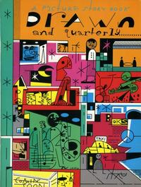Cover Thumbnail for Drawn & Quarterly (Drawn & Quarterly, 1994 series) #3