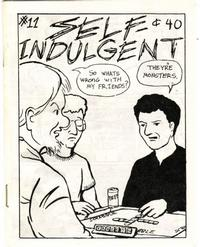 Cover Thumbnail for Self-Indulgent Comics (Colin Upton, 1985 series) #11