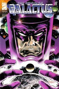 Cover Thumbnail for Origin of Galactus (Marvel, 1996 series) #1