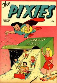 Cover Thumbnail for The Pixies (Magazine Enterprises, 1946 series) #1